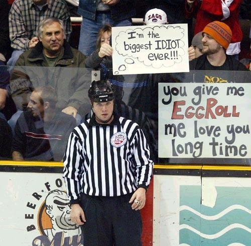 Hockey Reg