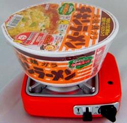 Noodle Timer