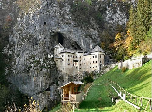 Cave Castle